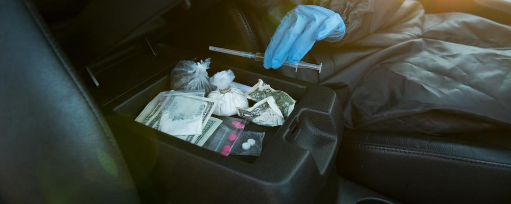 Charlotte Drug Trafficking Defense Attorneys