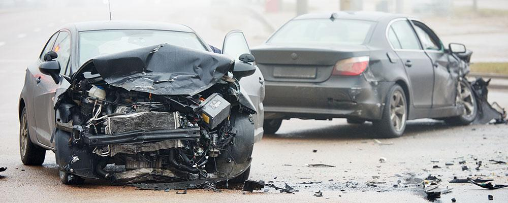 North Carolina Car Crash Injury Lawyers